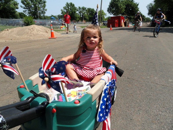 memorial day events mn