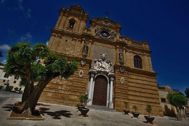 Mazara del Vallo: Il Duomo