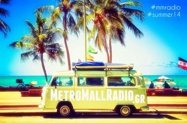 MetroMallRadio.gr | #231 www.metromallradio.gr
