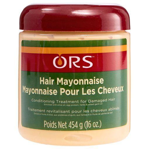 Mayonnaise gut fur die haare