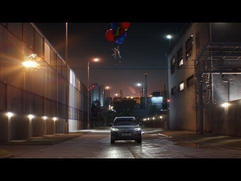 Audi: Clowns TV Advert - Extended Cut - YouTube