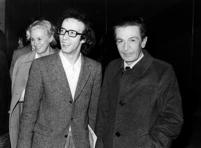 25 maggio. Enrico Berlinguer