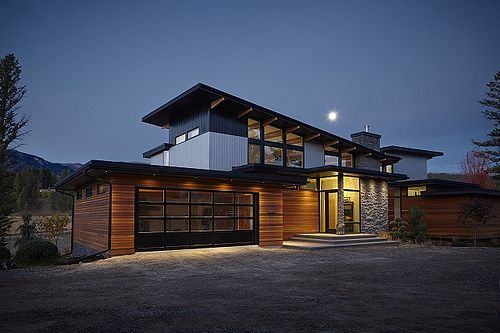 Home Design Galleries - Lindal Cedar Homes