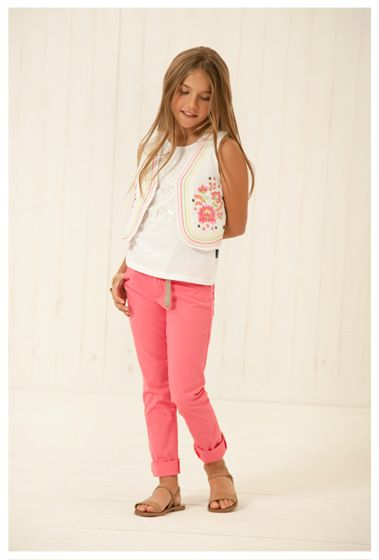 Lookbook Junior- Mimo & Co