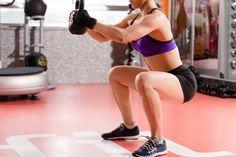 Βαθιά Καθίσματα: Πρόγραμμα 30 ημερών - 30-Day Squat Challenge http://www.enter2life.gr/26700-vathia-kathismata-programma-30-imeron.html