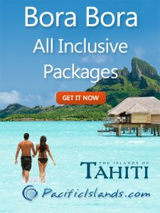 All Inclusive Bora Bora Wedding Packages