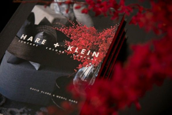 Hare + Klein Book Launch - Habitusliving.com