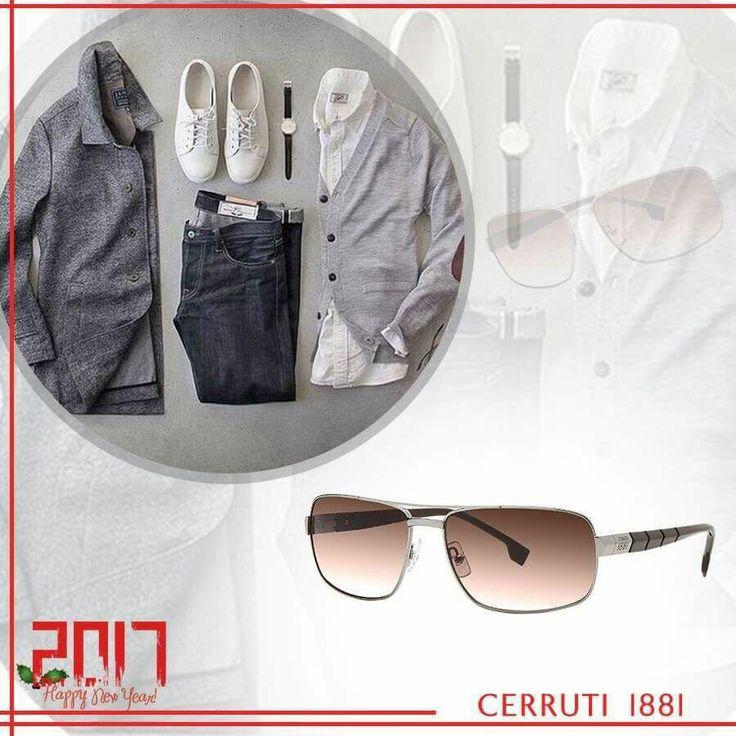 If you want to look good and follow the fashion, you should definitely take a closer look at Cerruti Eyewear new collection 😎🤓 #cerruti #cerrutieyewear #paris #cerrutiman #lüksüsevenerkeklerintercihi