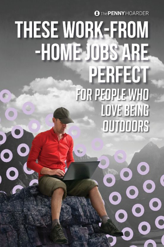 Campers and hunters, Active Network is hiring for these work-from-home jobs that are perfect for you. And you�ll get discounts�