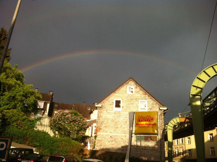 Double rainbow *~*