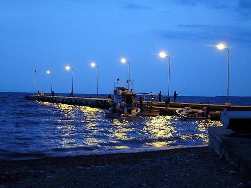 Akçay, Balıkesir