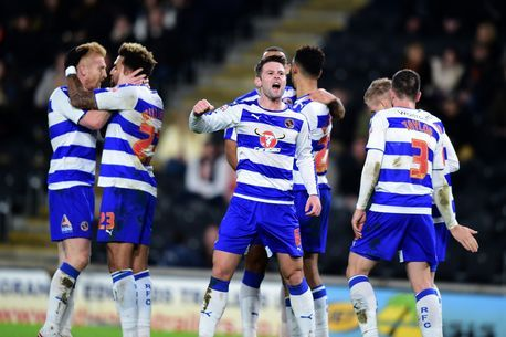 Reading FC - News and comment from Madejski Stadium - getreading