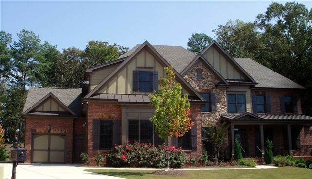 30 best images about shutters on pinterest board and for Craftsman homes with stone