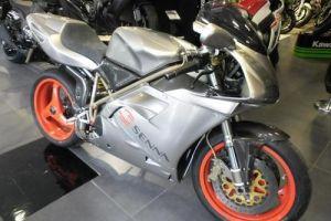 Ducati 916 senna II bike  #69