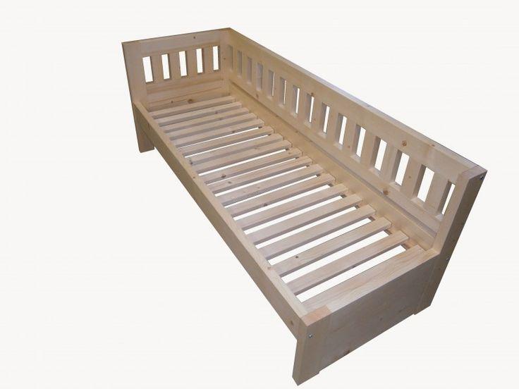 """Jednolůžková postel """"KATY"""""""