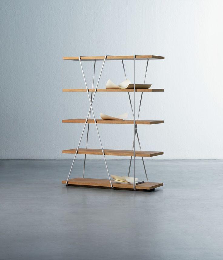 matassa Bookcase - Miniforms #Bookcases