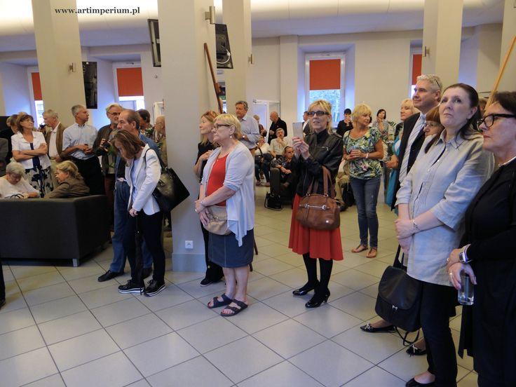 Krzysztof Wojtarowicz - wystawa