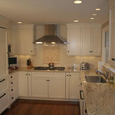 Ultracraft Breckenridge Beach White | Kitchen Ideas ...