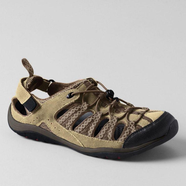 Beige men's trekker closed toe sandals http://picvpic.com/men-shoes-sandals/beige-men-s-trekker-closed-toe-sandals#brown