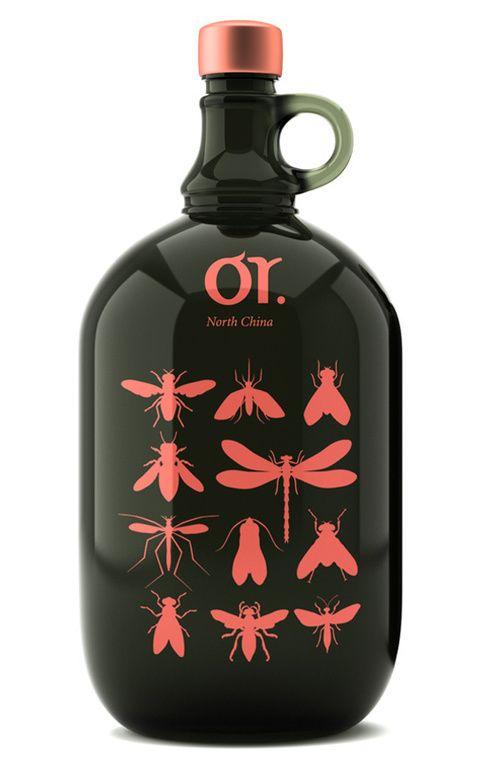 OR. Organic Wine by Pavel Kulinsky
