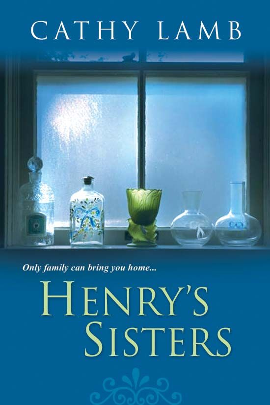 A story about the Bommarito sisters and their special brother, Henry.