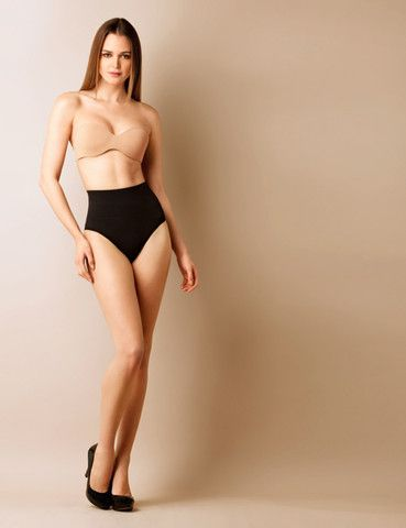 $24.95    Waist slip, reduces one size. Made of seamless italian multi microfber.