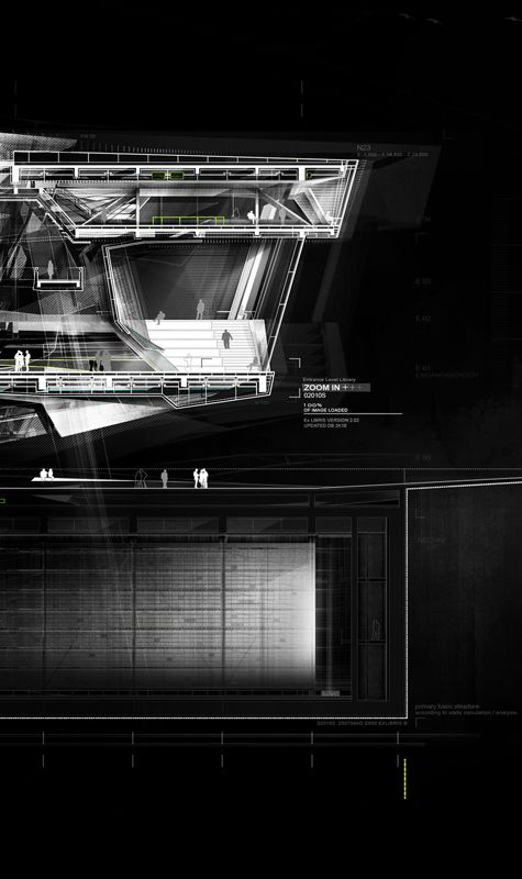 matte painting thesis