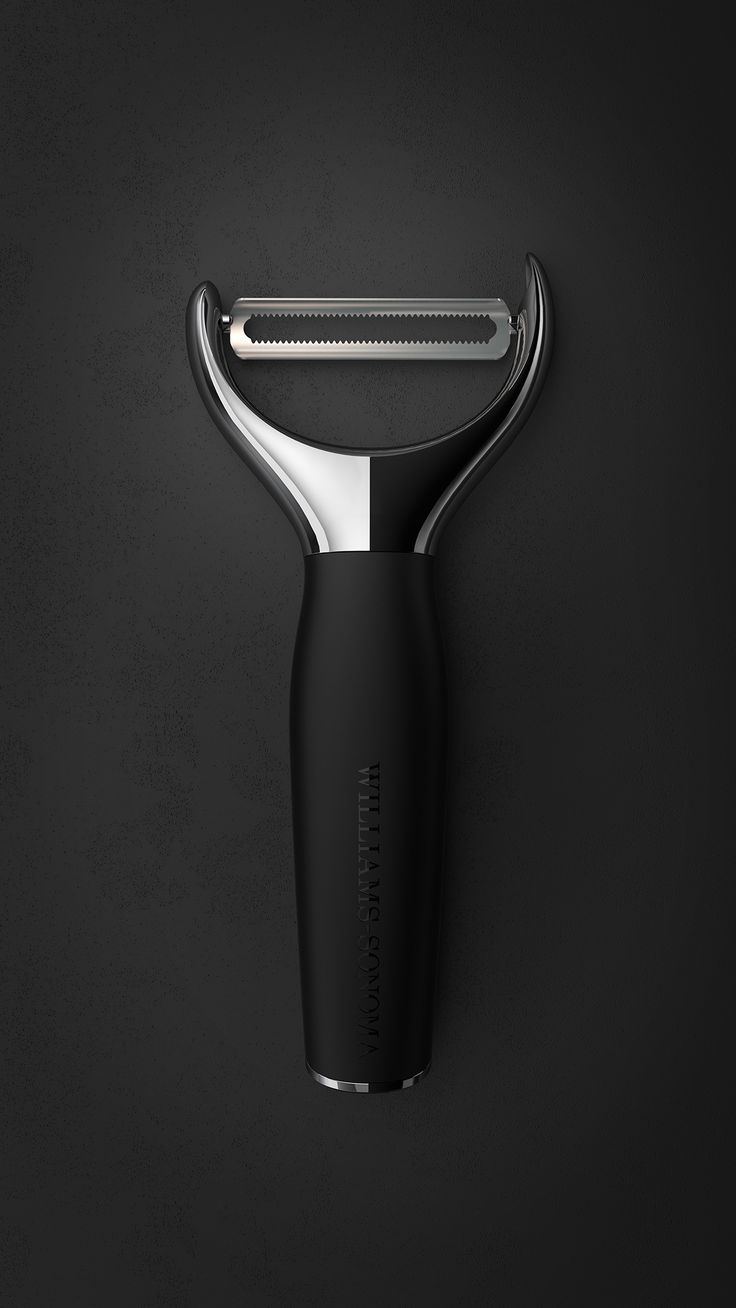 Williams - Sonoma, Prep Tools on Behance, by Phil RoseProduct Design #productdesign