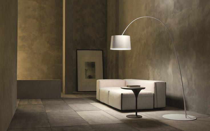 TWIGGY lámpara, diseño Marc Sadler