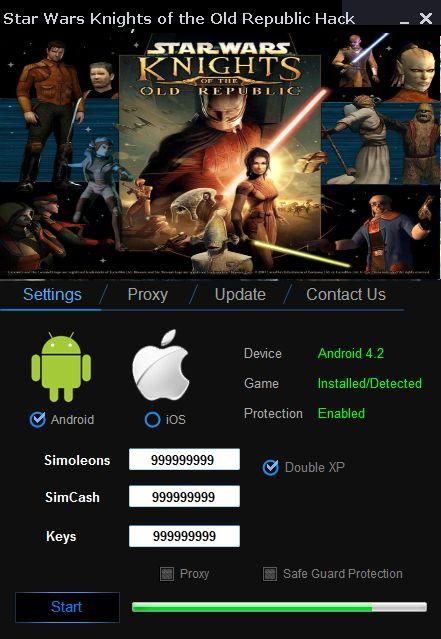 http://www.hackspedia.com/star-wars-kotor-android-ios-hack-cheats-tool/