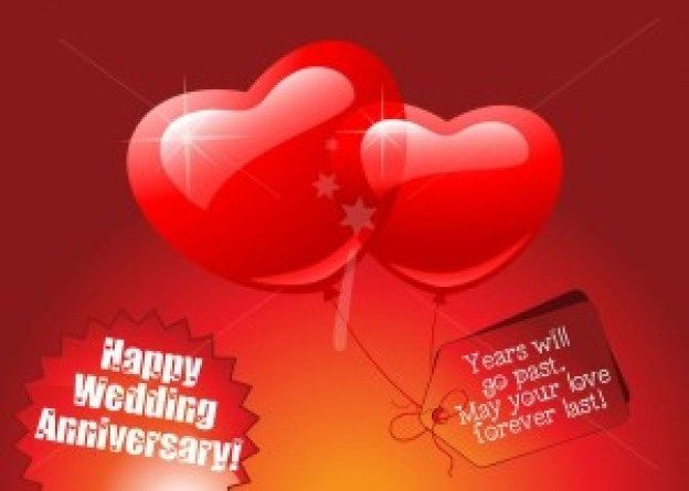 Top 50 Beautiful Happy Wedding Anniversary Wishes Images Photos Messages Quotes Gifts For Husband Wife