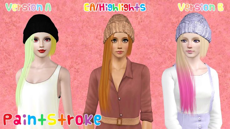 bomb hair styles 76 best images about sims 2 amp 3 on the sims 2771
