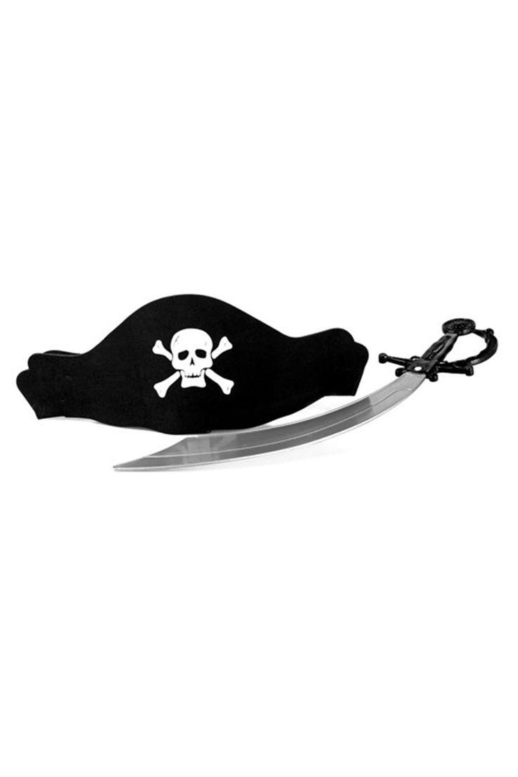 2 Accessoires de Pirate - Tati - 4.99 euros
