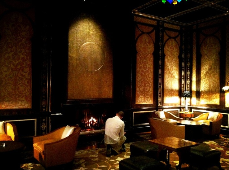 25 Best Ideas About Cigar Lounge Decor On Pinterest