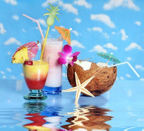 Best Drinks Myrtle Beach