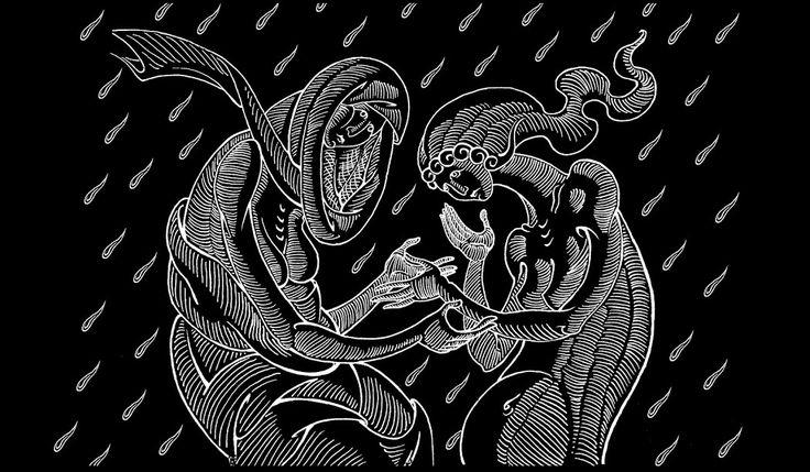 ''Facing the Inner Man (Rain of Tears)''