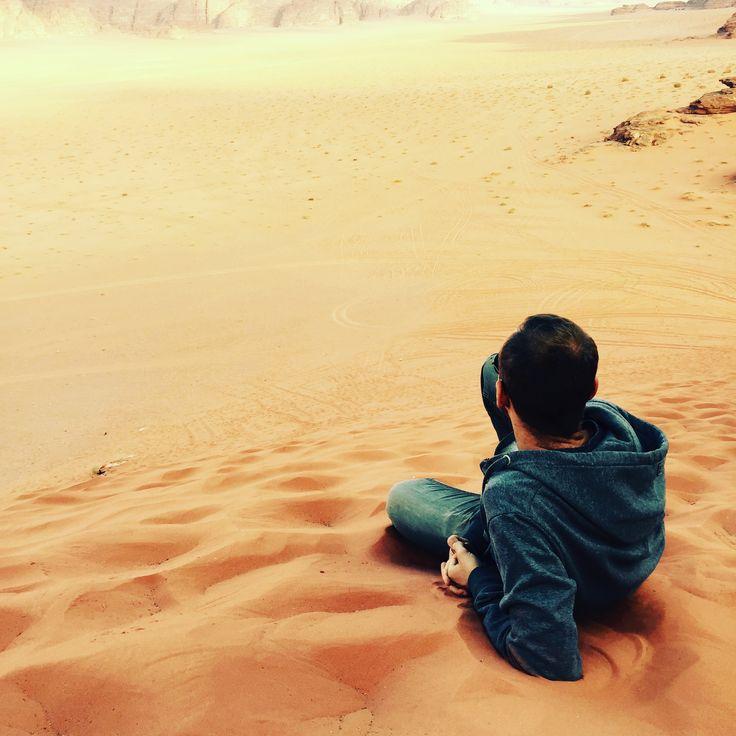 #travel #planetescape #desert #relax