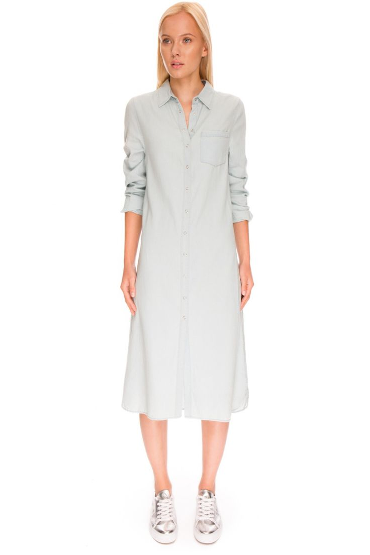 The Fifth Label All in One Shirt Dress