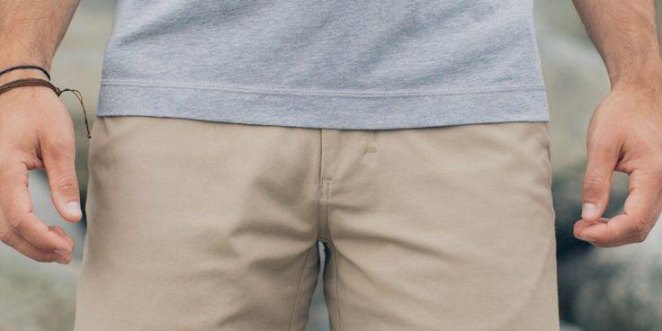 Lululemon dévoile ses pantalons anti-écrasement des testicules - http://www.leshommesmodernes.com/lululemon-pantalons-testicules/