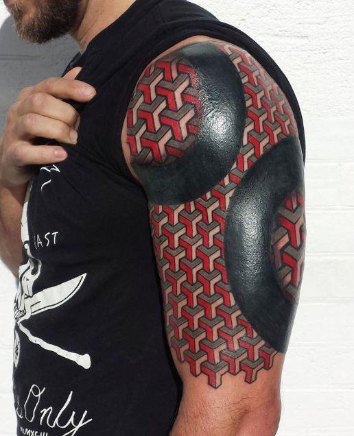 50 increíbles medias mangas tatuajes para hombres y mujeres (2017) - http://tatuajeclub.com/2017/06/03/50-increibles-medias-mangas-tatuajes-para-hombres-y-mujeres-2017.html