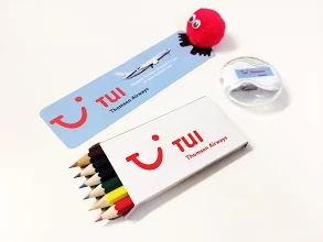 Promotional Childrens Giveaways www.promo-brand.co.uk