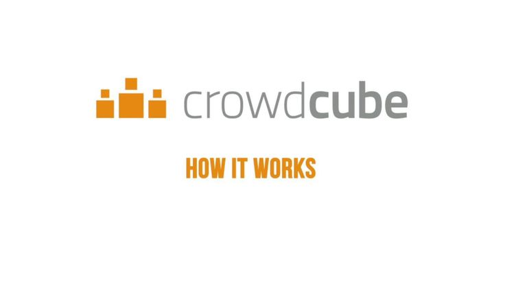 Crowdcube.com | How It Works