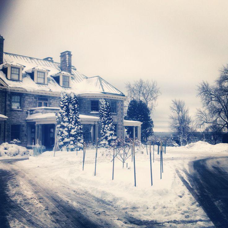 Stewart Hall, Pointe Claire , Quebec