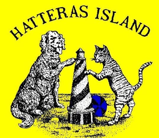 Hatteras Island Pet Resort Rodanthe Nc