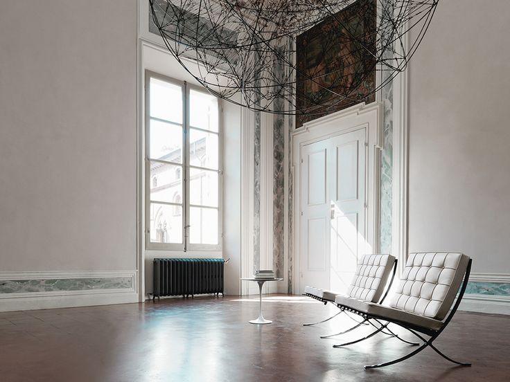 ... Knoll Barcelona Chair; Knoll Barcelona Chair