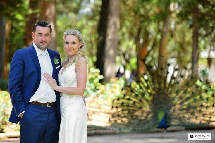 Darren & Guoda – Villa Sao Paulo Wedding |