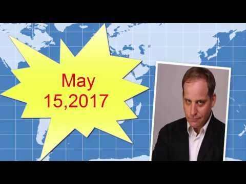 Benjamin Fulford - May 15,2017