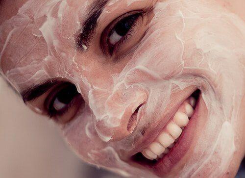maschere viso fai da te per ogni tipo di pelle