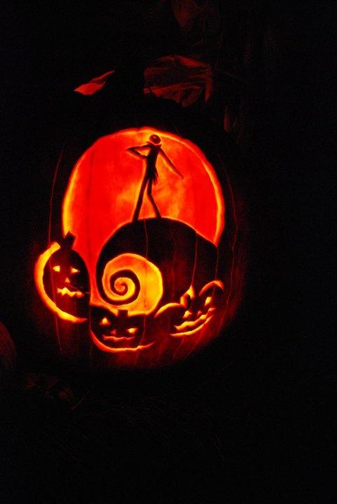 58 best Pumpkin Carvings images on Pinterest | Pumpkin art ...