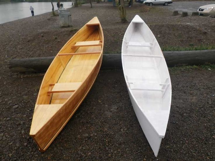10 best Plywood pirogue images on Pinterest | Boat building, Boat ...